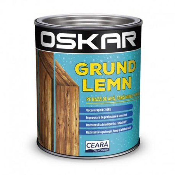 OSKAR GRUND LEMN APA 0.75L 0