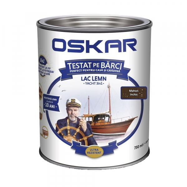 OSKAR LAC MAHON 0.75L YACHT [0]
