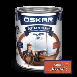 OSKAR LAC YACHT CIRES JAP 0.75L 0
