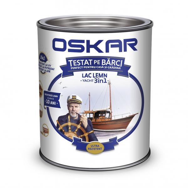 OSKAR LAC YACHT MAHON 2.5L 0