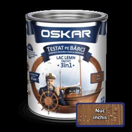 OSKAR LAC YACHT NUC  2.5L [0]
