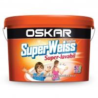 OSKAR VAR SUPERWEISS 15L [0]