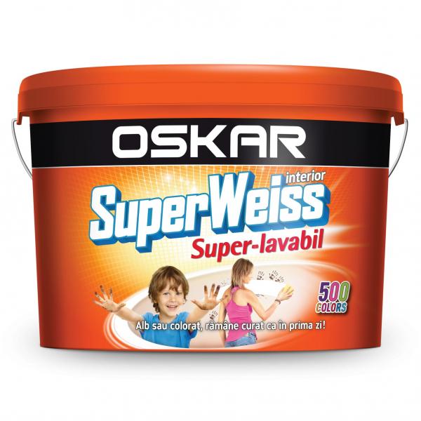 OSKAR VAR SUPERWEISS 8.5L 0