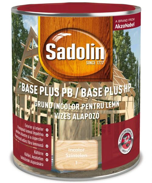 SADOLIN GRUND APA+DILUANT 0.75L 0