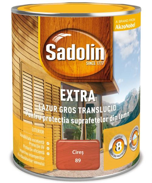 SADOLIN LAC CIRES 0.75L 0
