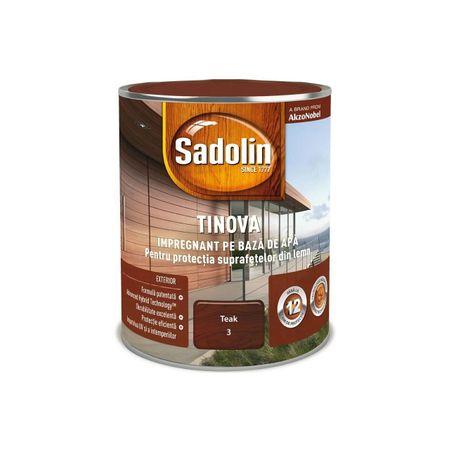 SADOLIN LAC TEAK 0.75L [0]
