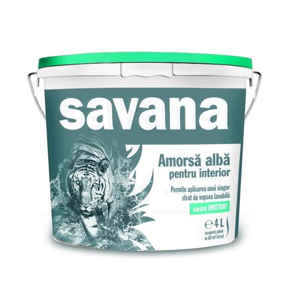 SAVANA AMORSA ALBA PT INT 4L 0