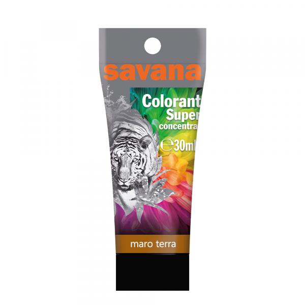 Colorant Savana super concentrat pentru vopsea lavabila 0
