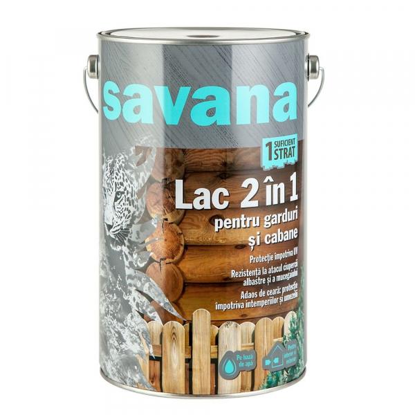 SAVANA LAC MAHON 5L 2IN 1 [0]