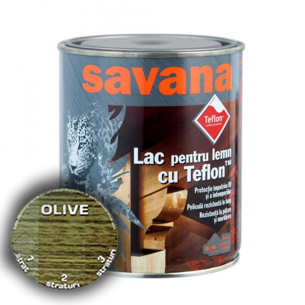 SAVANA LAC OLIVE 0.75L 0