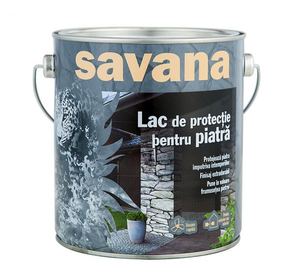 SAVANA LAC PIATRA 0.75L 0