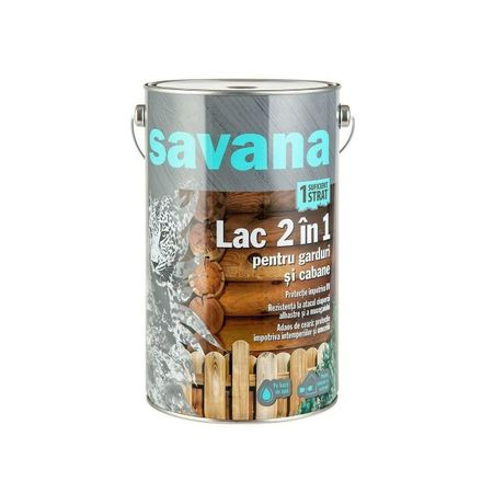 SAVANA LAC STEJAR 5L 2IN 1 0