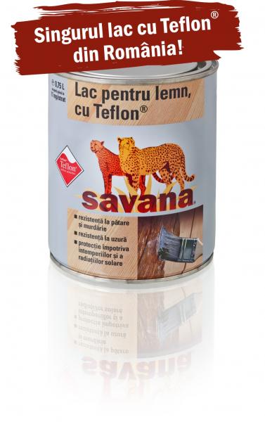 SAVANA LAC WENGE 0.75L 0