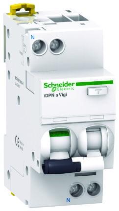SIGURANTA SCHNEIDER 2P 32A 0