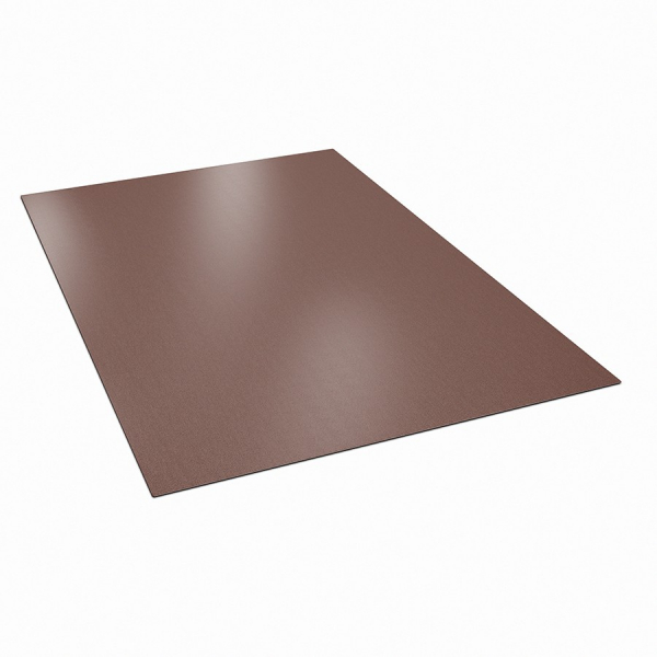 TABLA LISA 8017 MAT 0.5MM 0