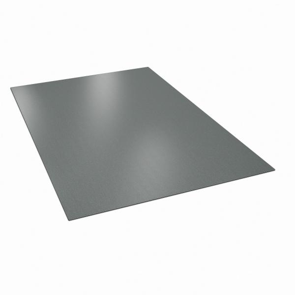 TABLA LISA 9005 MAT 0.5MM 0