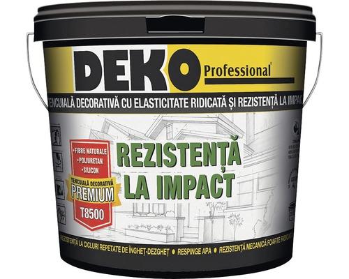 Tencuiala decorativa Deko Professional T8500 R15 TRA 25 kg [0]