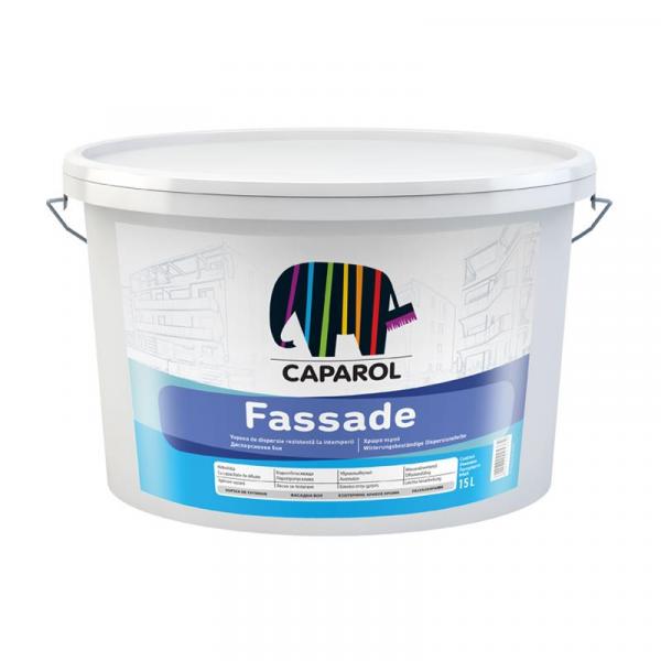 VOPSEA LAVABILA CAPAROL FASSADE 9L 0