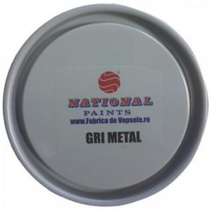 ALLES WEISS EMAIL GRI MET 0.9KG1