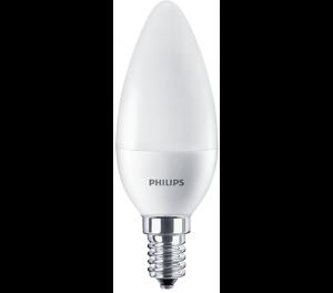 BEC LED 60W E14 PHILLIPS0