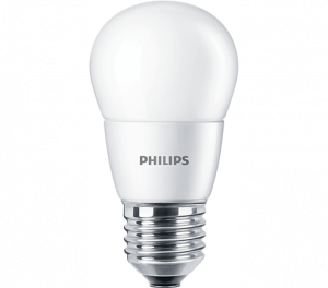 BEC SFERIC 60W E27 LED PHILLIPS0