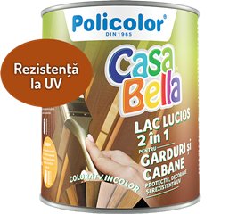 CASABELLA LAC PIN 0.75L0