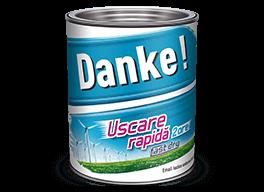 DANKE EMAIL VERDE 0.75L0