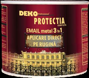 DEKO PROT ARGINT 2.5L INCH/DESCH0