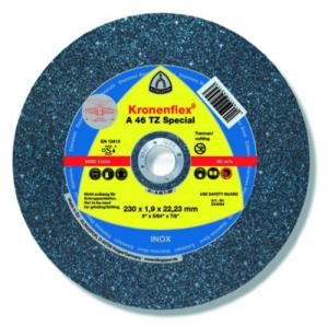 DISC KRONFLEX 150X1.6 [0]