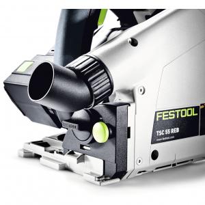 FERASTRAU CIRCULAR TS55 REBQ-PLUS-FS FESTOOL5615802
