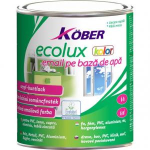 KOBER ECOLUX GRI 0.75L0