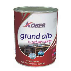KOBER GRUND ALB BINALE 0.75L [0]