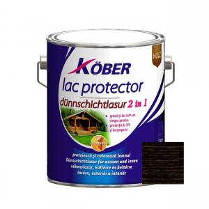 KOBER LAC PROTECTOR WENGE 10L0