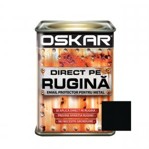 OSKAR DIRECT PE RUGINA NEGRU MAT 2.5L0