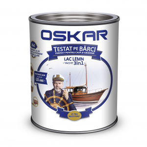 OSKAR LAC YACHT MAHON 2.5L0