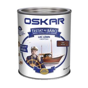 OSKAR LAC YACHT TEAK 2.5L0