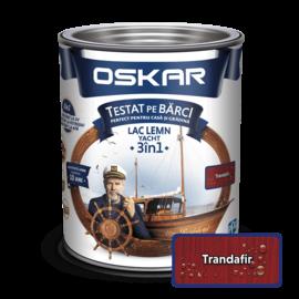 OSKAR LAC YACHT TRANDAFIR 2.5L1