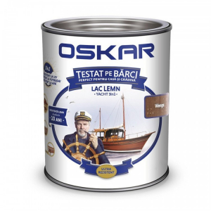 OSKAR LAC YACHT WENGE 0.75L0