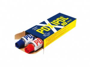 POXIPOL 82G/70ML0