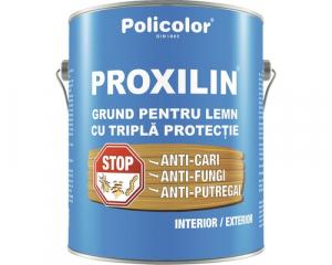 Grund pentru lemn cu tripla protectie Proxilin 4 l [0]