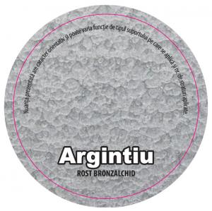 ROST BRONZALCHID 10L ARGINTIU1