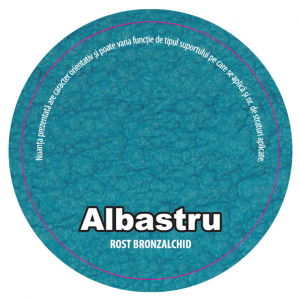 ROST BRONZALCHID 4L ALBASTRU1