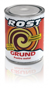 GRUND METAL GRI ROST 0.75 l [0]