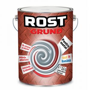 ROST GRUND ROSU OXID 3.5L0