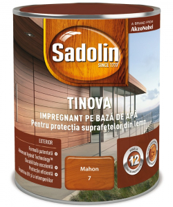 SADOLIN LAC MAHON 0.75L APA0
