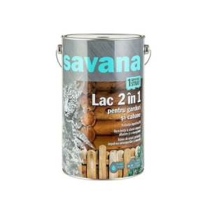 SAVANA LAC STEJAR 5L 2IN 10
