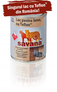 SAVANA LAC WENGE 0.75L0