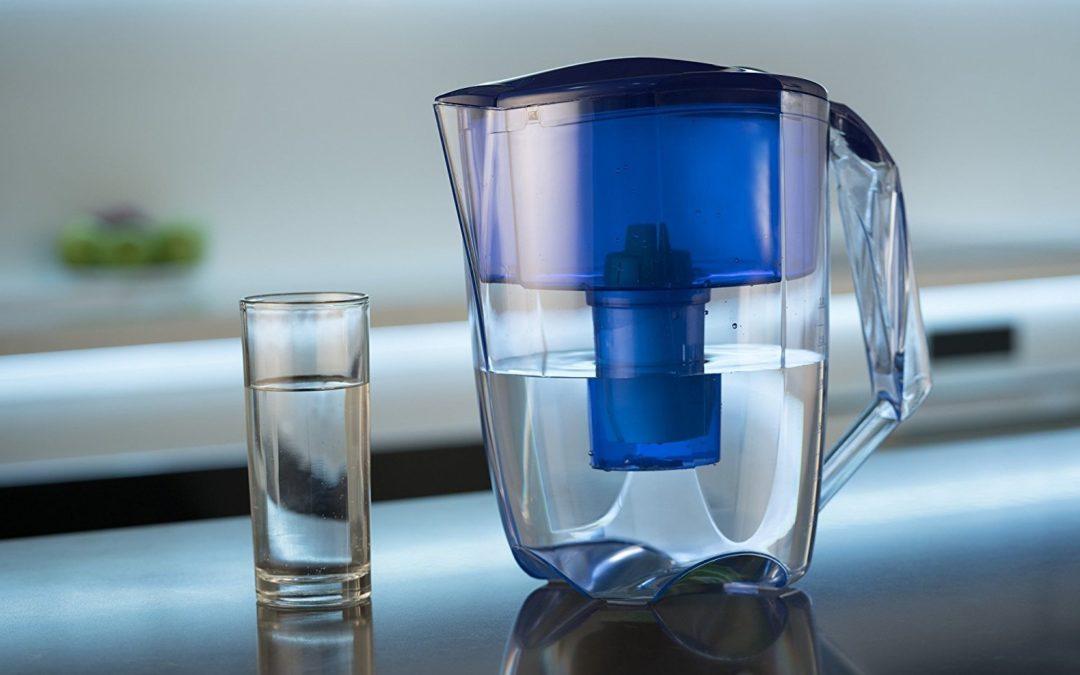 Cana filtranta - cea mai sanatoasa alternativa pentru apa de la robinet