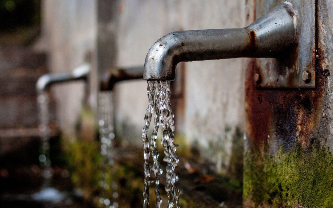 Cum te ajuta apa curata in lupta cu bacteriile, microbii si virusii