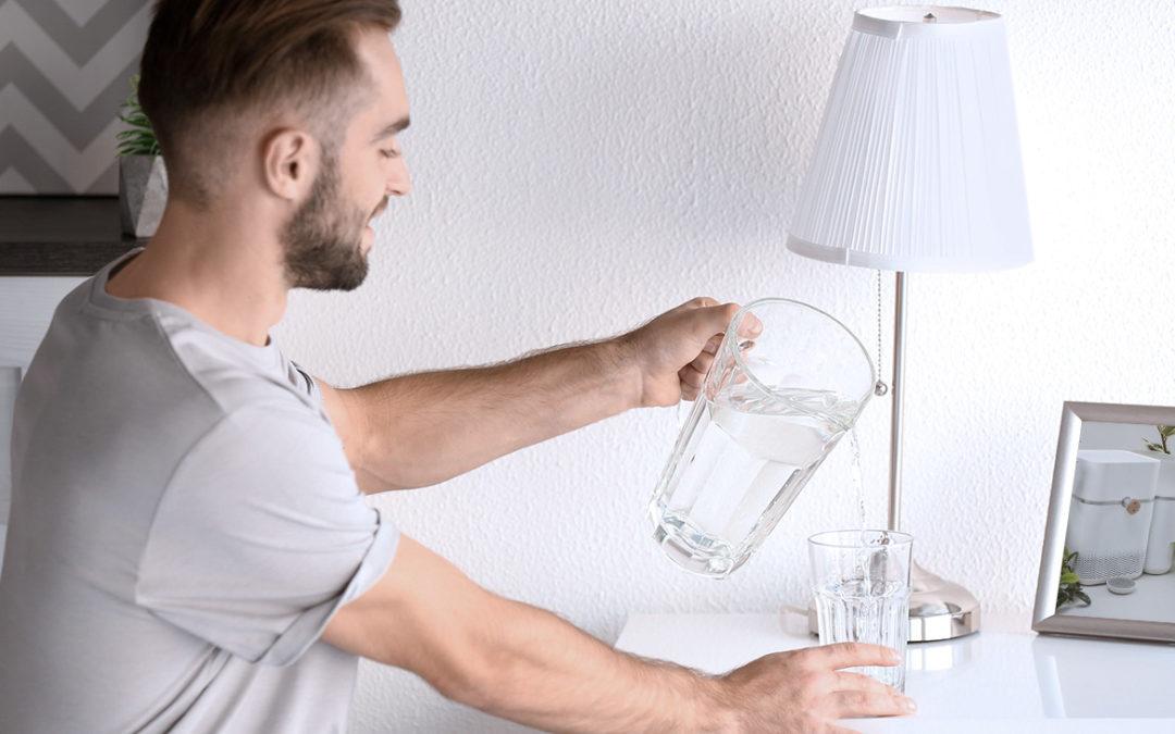 Produse pentru purificarea apei necesare in 2020